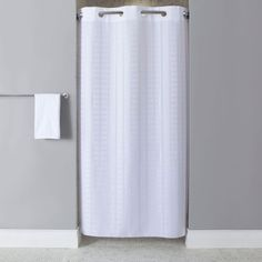 Hotel Grade Shower Curtains