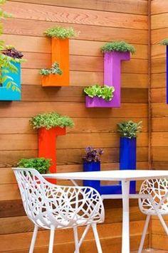 Jardin Decocasa » patios