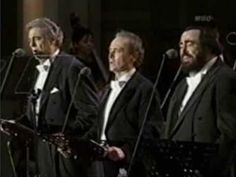 The Three Tenors - You'll Never Walk Alone (Seoul 2001)  Another long time fav song!