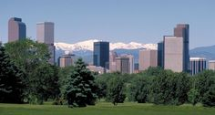 Denver...