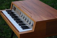 PHILIPS PHILICORDA GM-752 ANALOG COMBO ORGAN