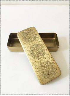 Beme Brass Pot | Large