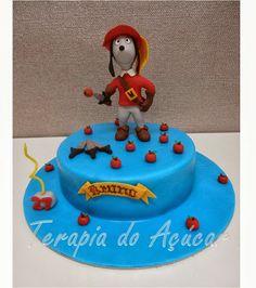 Dartagnan Cake