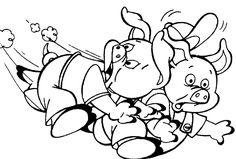 Lipitipi- Atividades e Projetos Fundamental I: Projeto Os Três Porquinhos - Espaço do Educador Profª Luciana Fernandes