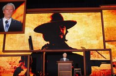 The best part of the Clint Eastwood RNC Speech, then he started talking to a chair.