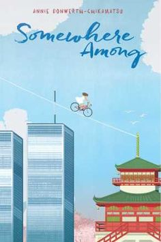 KidLit Review by Sue Morris of Somewhere Among