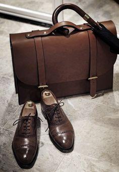 luxury men's accessories