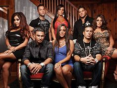 The Jersey Shore is one of the most popular shows on MTV and during the show they come up with the funniest sayings such GTL (Gym, Tan, Laundry), Ronpage, Yeah Movies Showing, Movies And Tv Shows, Mtv, Reality Tv Shows, Jersey, Hd 1080p, Favorite Tv Shows, Favorite Things, Just In Case