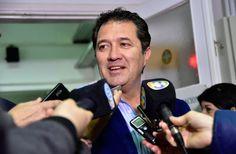 """#La Municipalidad le pide a Ojuez que no cree """"psicosis"""" - El Diario de la Pampa: El Diario de la Pampa La Municipalidad le pide a Ojuez…"""