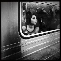 Sheldon Serkin @shelserkin Aja #nyc #streetp...Instagram photo | Websta (Webstagram)