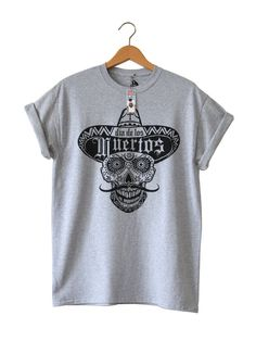 Day Of The Dead. #TSHIRT