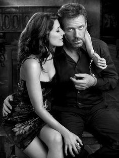 Gregory House (Hugh Laurie) and Dr. Gregory House, Chicago Fire, Criminal Minds, Pamela Green, Dr H, Lisa Edelstein, House Md, Hugh Laurie, Princesa Disney