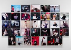 Sophie Calle: Bio  4th Week lesson, 1st Month Lesson (article/bio/examples of work)