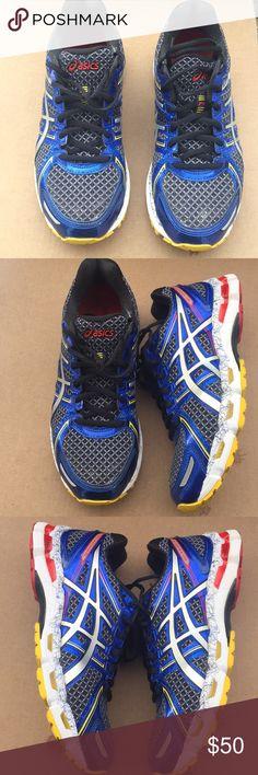 ASICS Men's ASICS19 Size 8. Like new Asics Shoes Sneakers