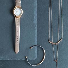 Our rose gold obsession doesn't seem to be going away... #stelladotstyle.