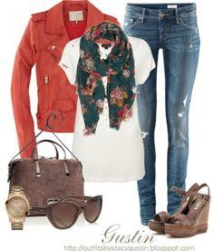 Fall gear