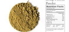 Hemp Protein Benefits For All