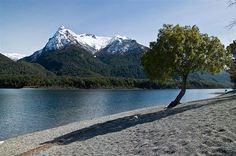 Lago Futalaufquen, parque Nacional Los Alerces.
