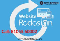 Our #designers can #offer you #efficient #redesigning #services. Call us: 81055 60002 | Email us: info@alveinfotech.com #websiteredesign #websiteredesignservices #websiteredesigncompany #websiteredesignbangalore for more details: http://www.alveinfotech.com/services.php