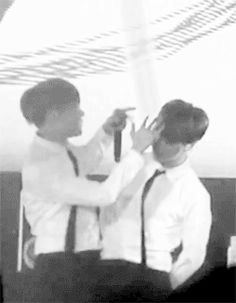 Jihope - I went into shock. Dont know what i was expecting but it wasn't that