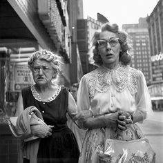 Vivian Maier Great Photography
