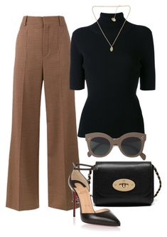 Designer Clothes, Shoes & Bags for Women Baddie Outfits Casual, Business Casual Outfits, Professional Outfits, Cute Casual Outfits, Simple Outfits, Stylish Outfits, Cute Office Outfits, Casual Office Wear, Smart Outfit