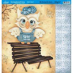 Scrapbook-Folha-Dupla-Face-SD-366---Litoarte