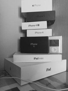 Apple revolution !