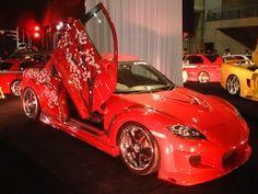 Mundo Dos Carros: Carros Tunados Super Maquinas de 4 Rodas N º 2