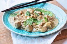 Ketonová dieta v praxi Hummus, Potato Salad, Potatoes, Chicken, Ethnic Recipes, Food, Diet, Potato, Essen