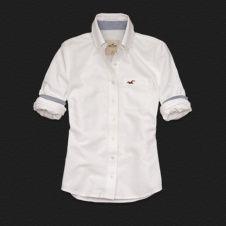 Girls Fountain Valley Shirt