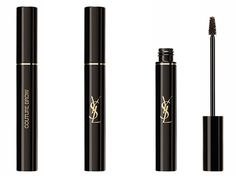 YSL Couture Brow  YSL Rock, Edgy and Young Collection Fall 2015 #beautynews #beauty2015 #beautyproduct  #cosmetic2015 #cosmeticnews #makeup2015 #makeup  #Maquillage2015 #beautycampaign #beautyreview #makeupreview