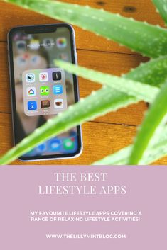 Keen for some new apps to improve your mindset and mental health? Check out my top 6 apps for both Apple & Android. Mental Health Check, News Apps, My Mood, Mindset, Improve Yourself, Encouragement, Android, Challenges, Good Things