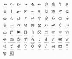 Vector icons Pack For iOs 8, iOS 7 & Android- Icons Mind :: 2,086 Icons with 53 Different Categories | Ultimate pack: Formats: AI. EPS. SVG. PSD. CSH .PNG // Fonts: EOT .TTF .WOFF + CSS // Unlimited Updates // Price: $79