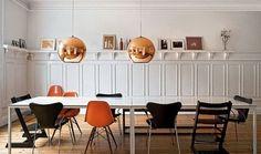 #arredamento #rame #design #classico #moderno #stili