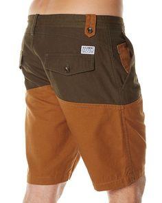 Mens Capri Pants, Mode Polo, Sport Shorts, Army Shorts, Men's Shorts, Boy Outfits, Fashion Outfits, Men Trousers, Mens Cargo