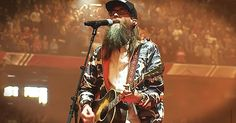The devil is no match for our Lord and Savior Jesus Christ. And this sentiment rings true in 'Run Devil Run' from Crowder. Just listen to this incredible live performance at the Grand Ole Opry. Amen!