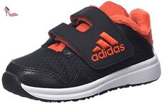 adidas Snice 4 CF I - Baskets pour Unisex Bébé, Noir - 21, Taille: 21 - Chaussures adidas (*Partner-Link)