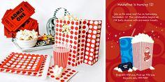 Birthday, Shower and Holiday Custom Invitations & Modern Party Decor · The Celebration Shoppe