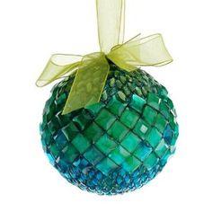 Pretty! Peacock Christmas Tree, Christmas Colors, Christmas Holidays, Christmas Crafts, Christmas Bulbs, Christmas Decorations, Holiday Decor, Holiday Ideas, Christmas Ideas