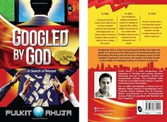 Googled By God; By Pulkit Ahuja