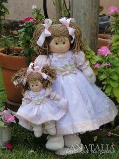 Anatalia Bonecas de Pano   anataliabonecasdepano@yahoo.com.b…   Flickr