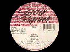 Follow Me - Aly us - YouTube. Never gets old :) #classichousemusic #90shousemusic #strictlyrhythm