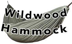 The Wildwood Hammock  http://prepperhub.org/the-wildwood-hammock/