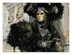 venetian carnival -