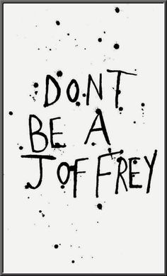 Just don't.