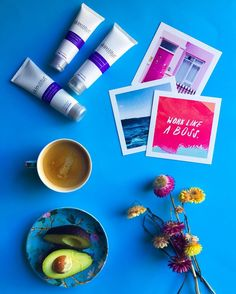 Daily regime: @lavazzaaus coffee, a healthy diet, a handful of good mottos and killer @skinstitut beauty products.  Summer is undoubtedly a favourite season for many; beach trips, long warm days and fresh seasonal fruits are only a few of the many frivolities the Summer sun brings with it. But, mastering a healthy Summer glow without make-up isn't as quick and easy to achieve, so starting on Summer skin in Spring is a must and the right products are the only way to do it.