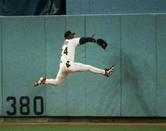 Favorite Mariners player ever: Ken Griffey, Jr.