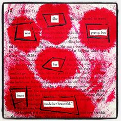 Safety Deposit: Make Black Out Poetry, Black Out Poetry, Poetry