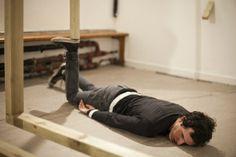 Artist Leah Capaldi Profile | 2014 | Arts Foundation